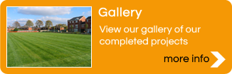 LTL Landscaping Gallery - Garden Landscaping & Sports Field Contractors